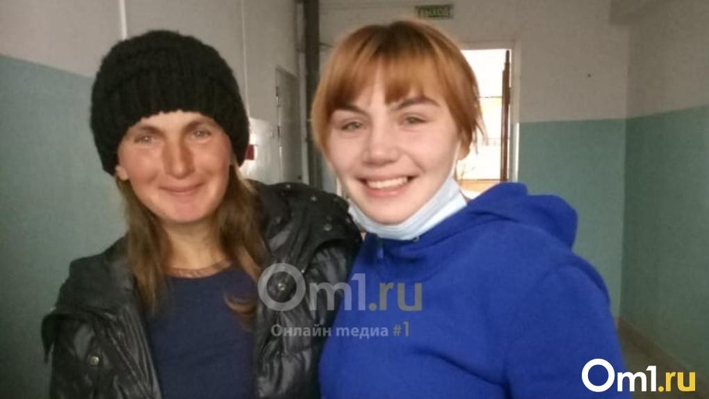 В Омске суд выпустил под домашний арест маму 1,5-годовалого Максима, которую обвинили в истязаниях сына