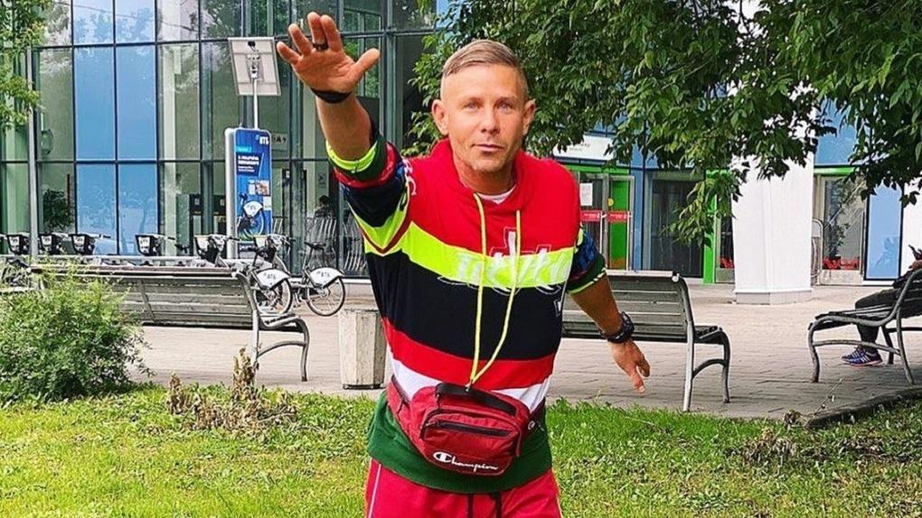 Новосибирский певец Митя Фомин рассказал, как едва не попал в группу к «Иванушкам»