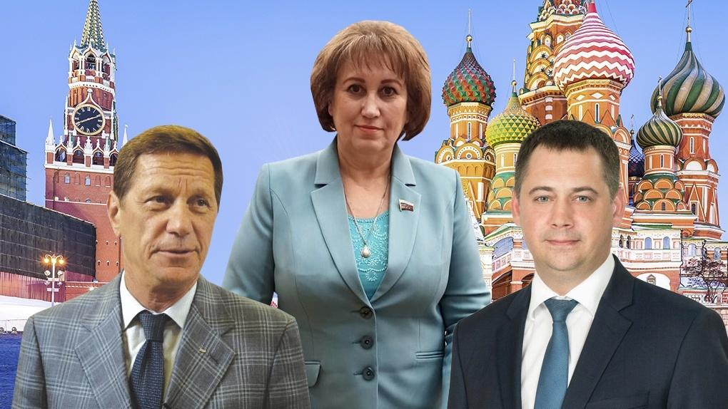 Волна банкротств и подачки власти: новосибирские депутаты Госдумы неоднозначно оценили послание Путина