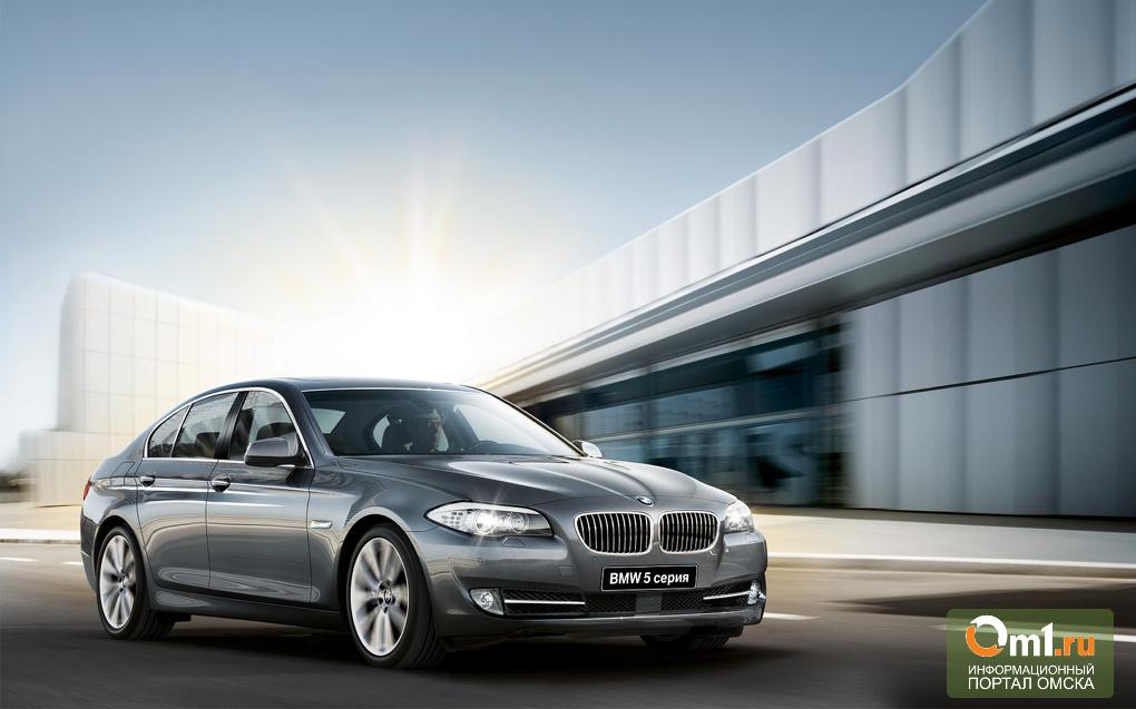 Омичам представят новые BMW и спецверсии Volkswagen