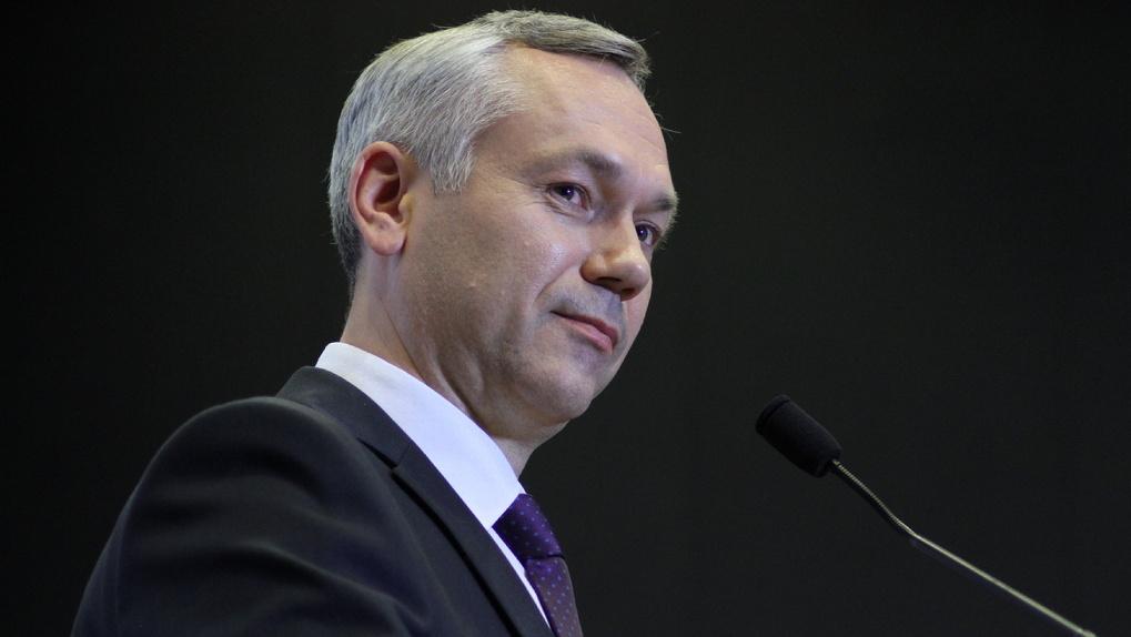 Губернатор Новосибирской области поручил разработать дополнительные механизмы по недопущению коррупции