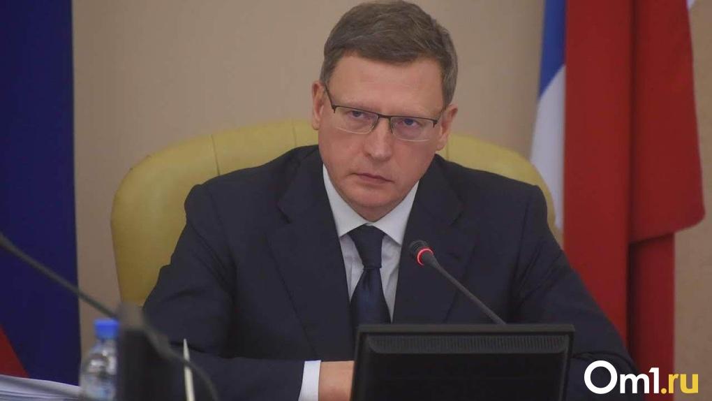 Бурков сообщил Меняйло, что регион на 100% готов к посевной
