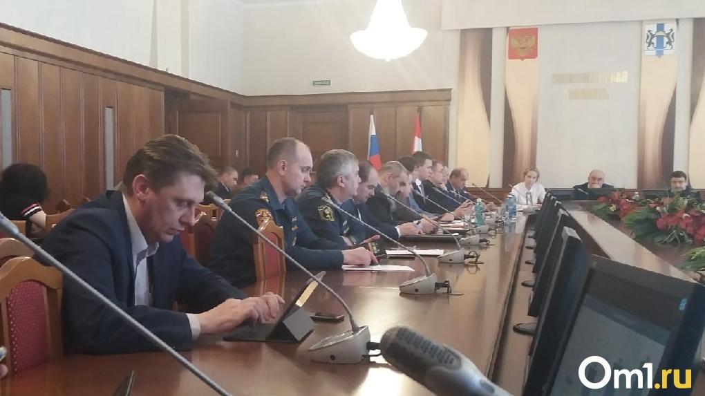 «Претензии достигли критической массы»: главу департамента транспорта уволили из новосибирской мэрии