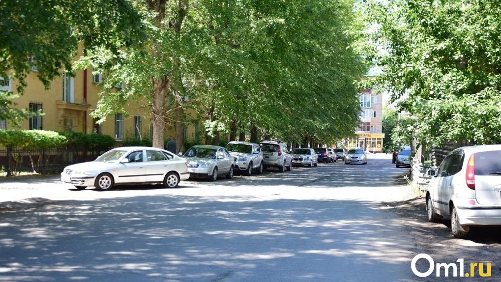 Осенью омских автовладельцев ждут важные изменения