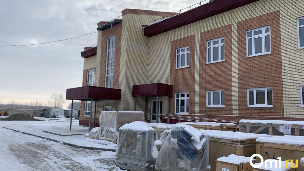 Служебное жилье и квартиры для детей-сирот построят в 12 районах Новосибирской области
