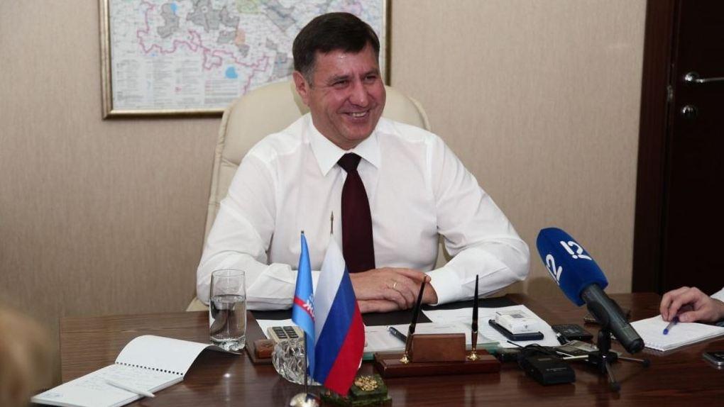 Голушко назвал ТОП-3 кандидатов в мэры Омска
