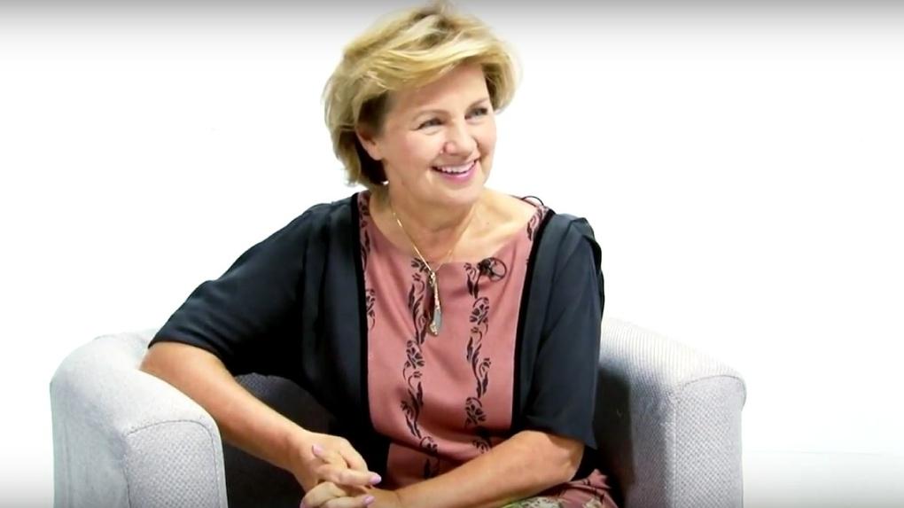 Супруга экс-главы Новосибирской области Наталья Толоконская посоветовала лечить COVID-19 гомеопатией