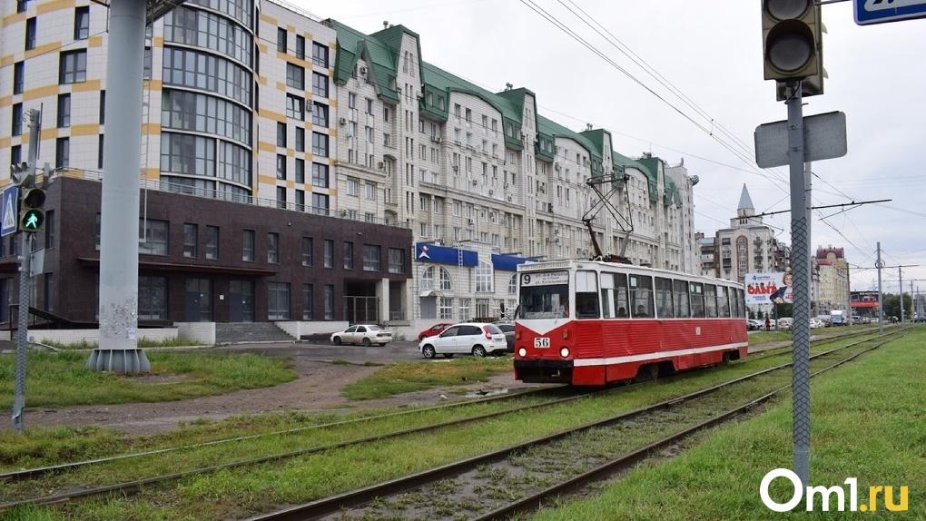 Новые машины и кадровый голод. Как поменялся общественный транспорт в Омске?