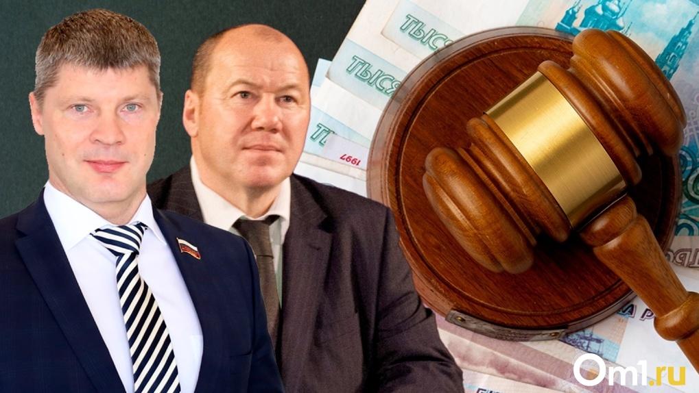 Махинации с субсидиями: два влиятельных новосибирских депутата попали под уголовные дела (подробности)