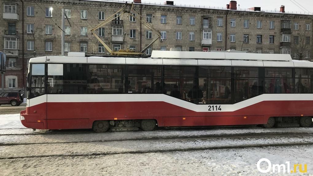 Власти Новосибирска столкнулись с трудностями в реализации трамвайной концессии