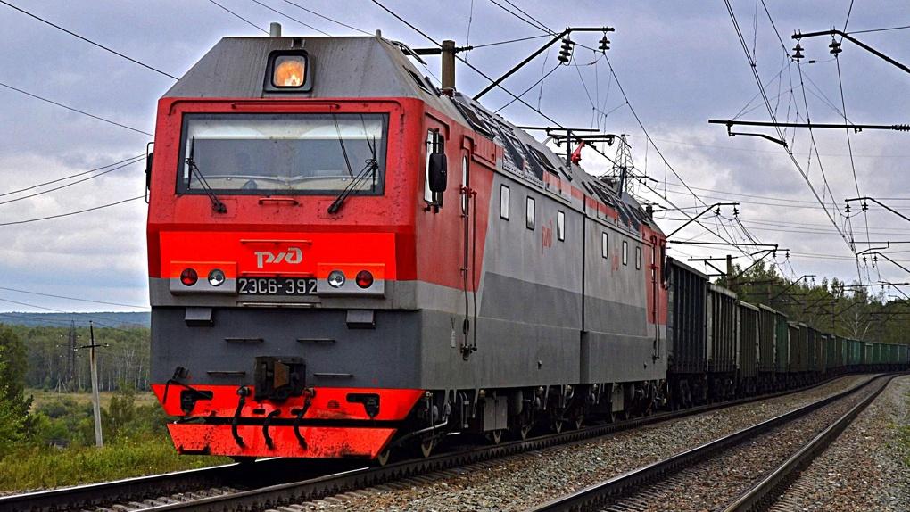 Под Новосибирском поезд покалечил пьяного 30-летнего дачника