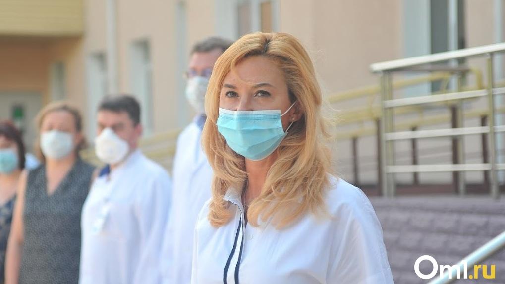 К розыскам экс-министра здравоохранения Омской области в ОАЭ Солдатовой подключился Интерпол