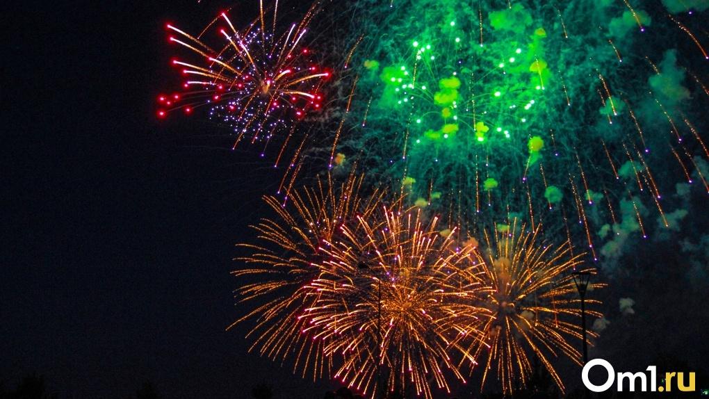 Новогодний лайфхак: как правильно выбрать и безопасно запустить фейерверк в Новосибирске?
