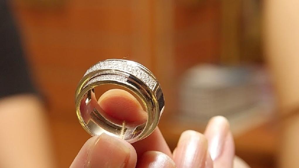 В красивую дату «11.11» зарегистрирован всплеск браков среди омичей