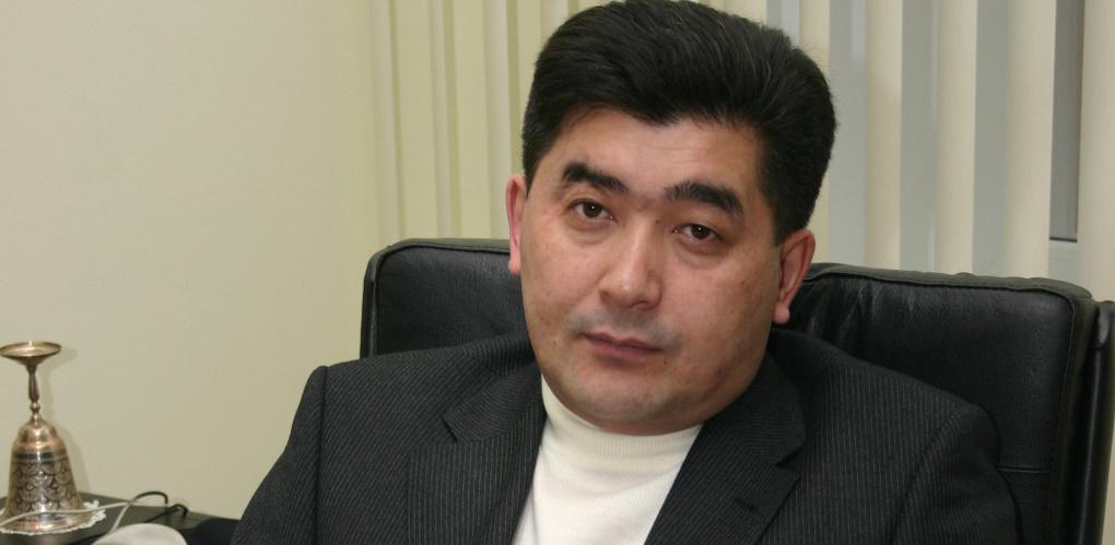 Шушубаева не смогли снять с выборов в заксобрание Омской области