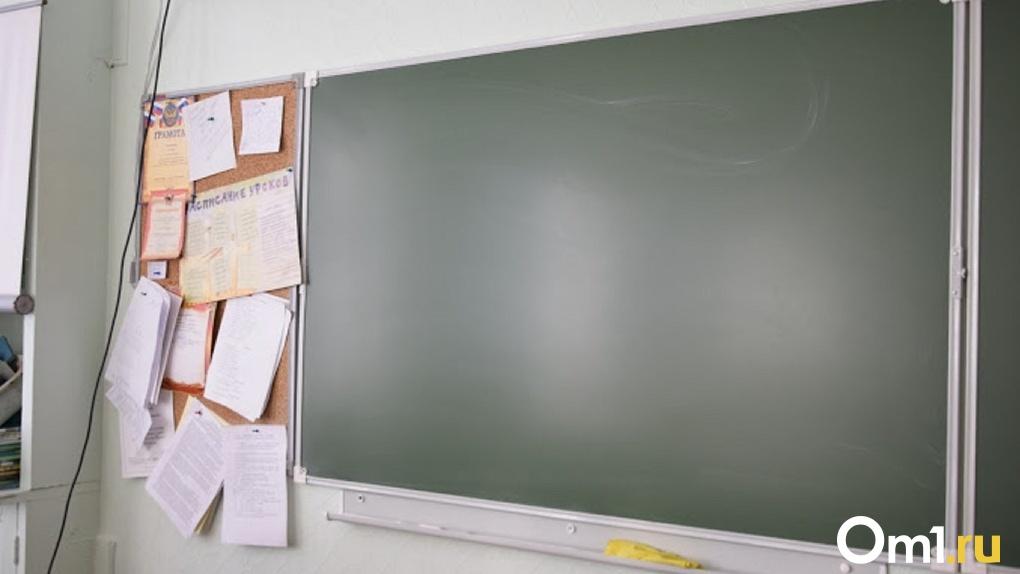 Проблемы не нужны никому. Омские школы, где болеет половина учеников, не хотят закрывать на карантин