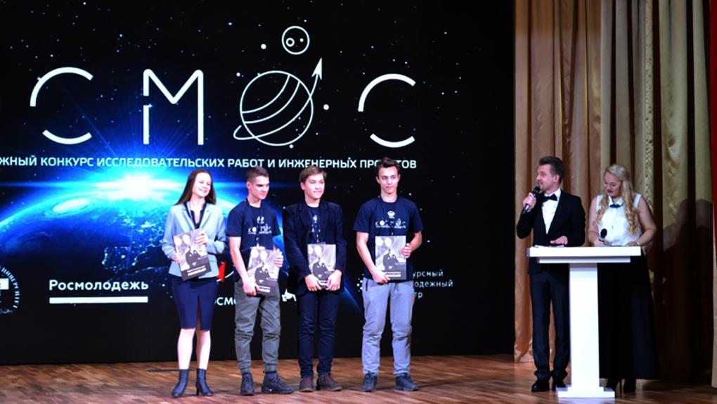 Студент новосибирского колледжа сделал космический двигатель, преобразующий тепло в электрический ток