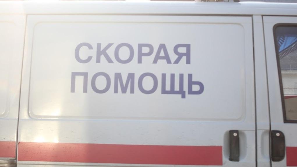 Врачи отказали в транспортировке Навального из Омска