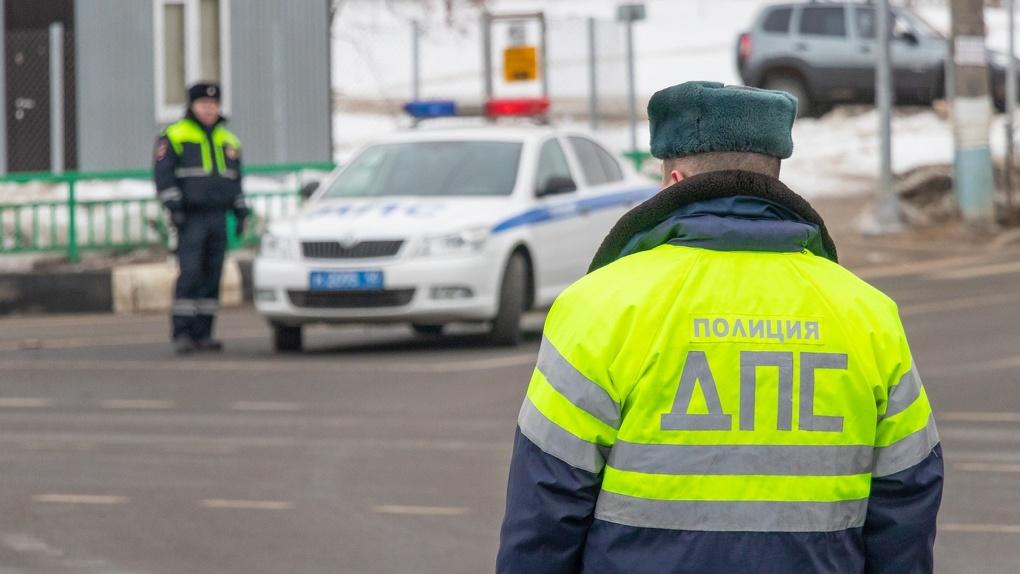 25-летний мужчина погиб в ДТП под Новосибирском