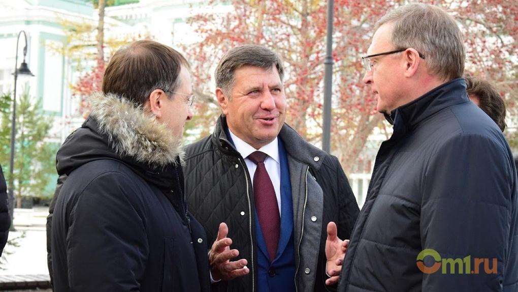 Андрей Голушко назвал новую причину ареста Сергея Калинина