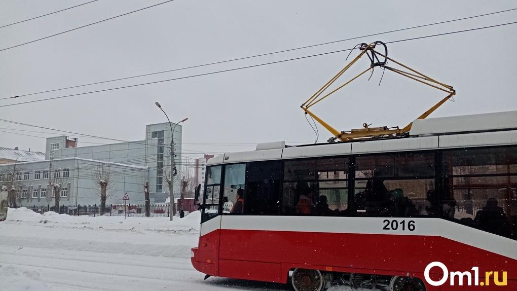 Это всё из-за коронавируса: страшная эпидемия сказалась на развитии трамвайного сообщения в Новосибирске