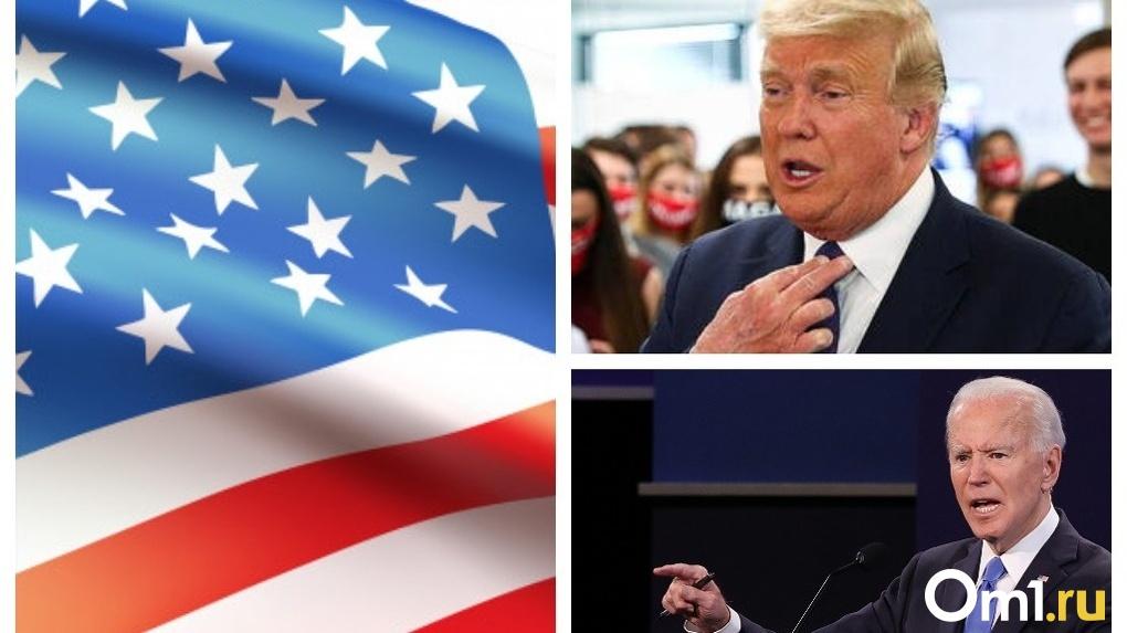 Демократ или республиканец? Выбери, на чьей стороне ты в американском сообществе (ТЕСТ)