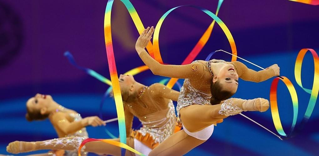 Омская гимнастка Вера Бирюкова принесла России олимпийское золото
