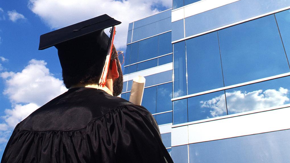 Награда от президента: учебу студентов и аспирантов из НГУ оценили по достоинству