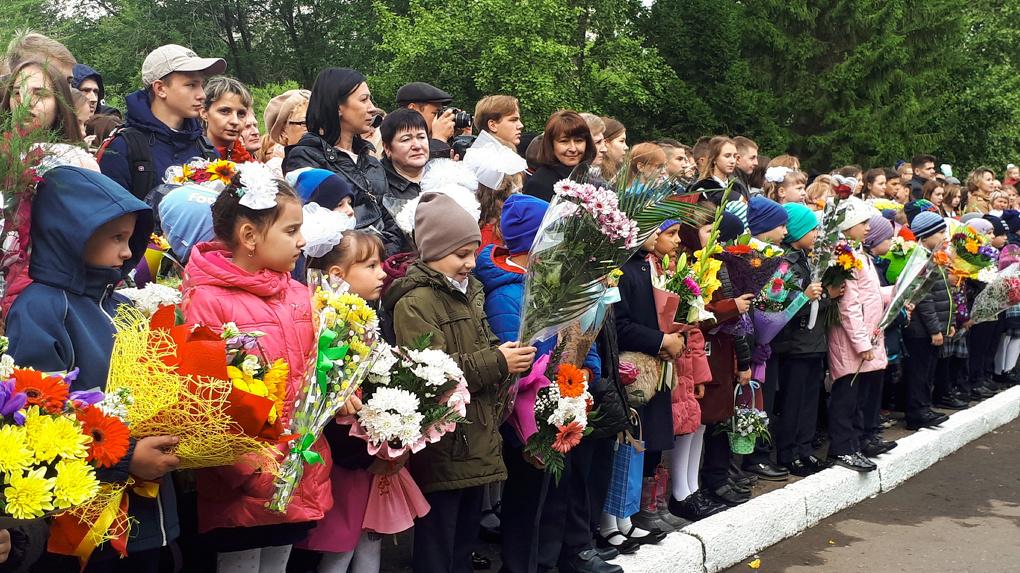 Что изменится для омских школьников в этом учебном году?
