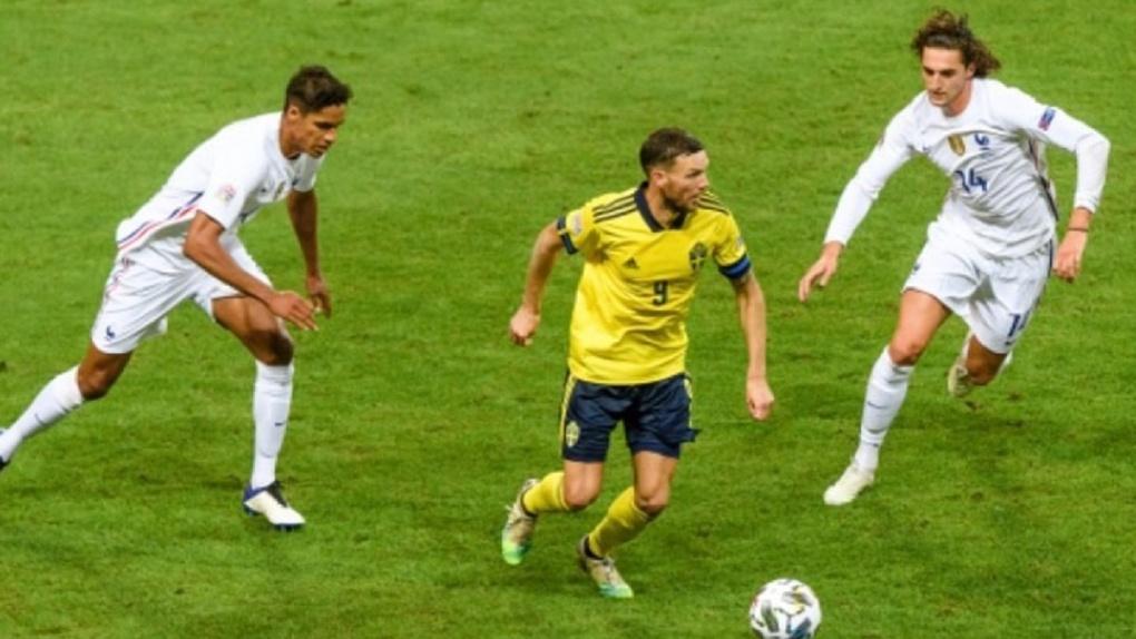 Шведский футболист Маркус Берг назвал Новосибирск несовременным и мрачным