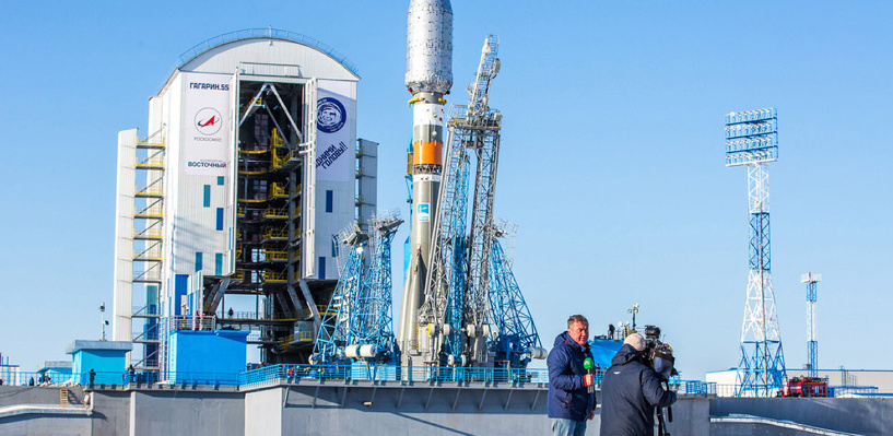 Дмитрий Рогозин признал победу США над Россией в космосе