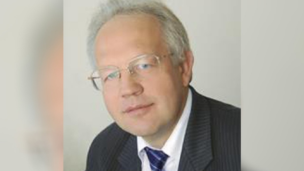 Обнародовано имя приемника скандально уволенного главы департамента промышленности в Новосибирске