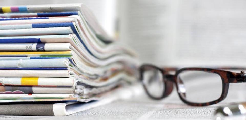 В Омской области СМИ умеренно критикуют власть