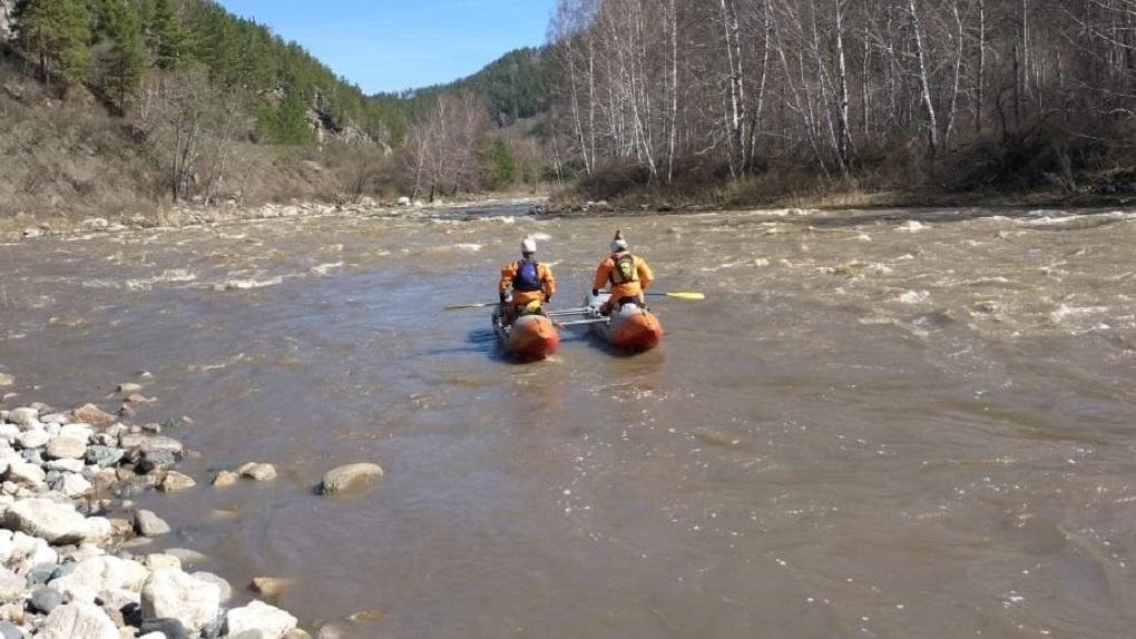 Не справилась с течением: на реке в Алтае нашли тело мёртвой туристки из Новосибирска
