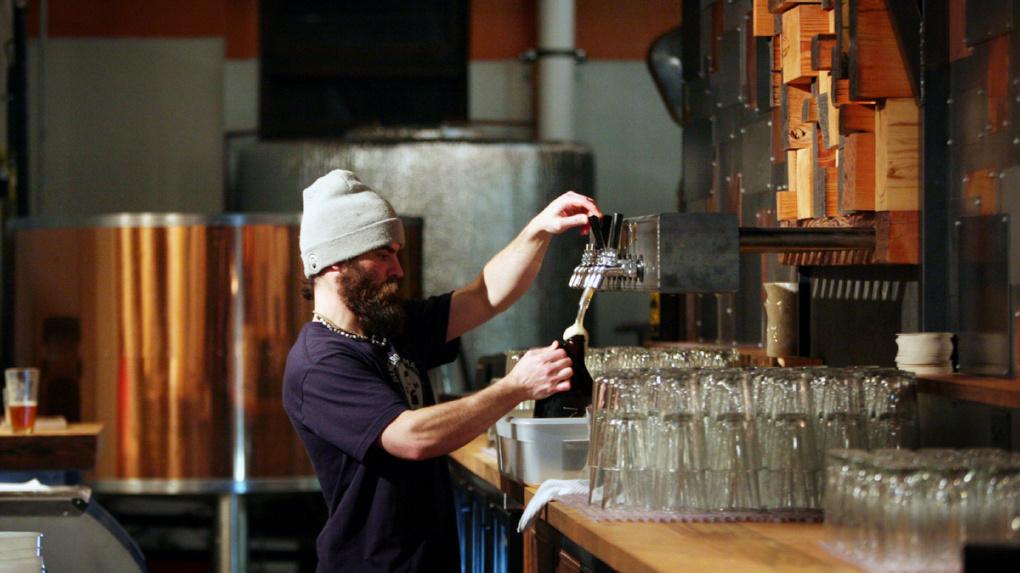 В Омске пройдет первый фестиваль крафтового пива