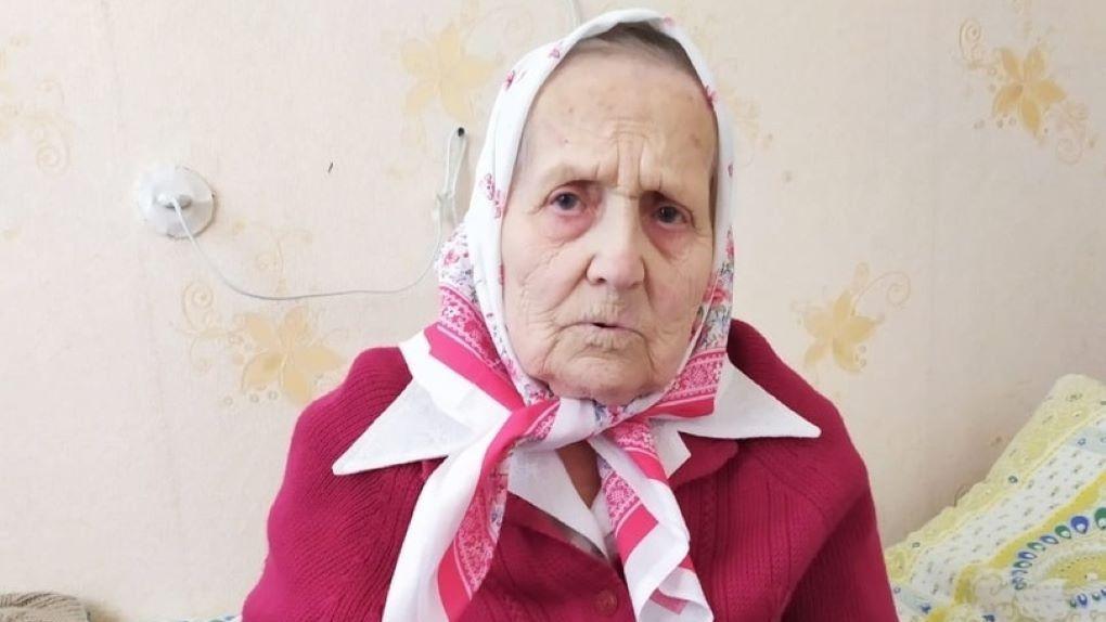 Владимир Путин подарил жительнице Новосибирска деньги в честь 100-летнего юбилея