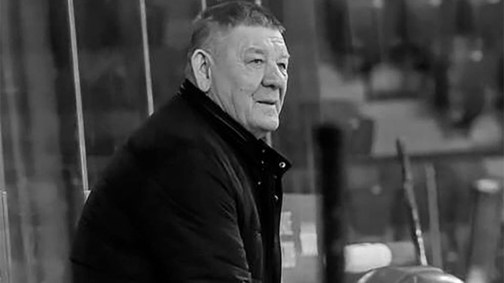 Умер знаменитый хоккеист из Новосибирска