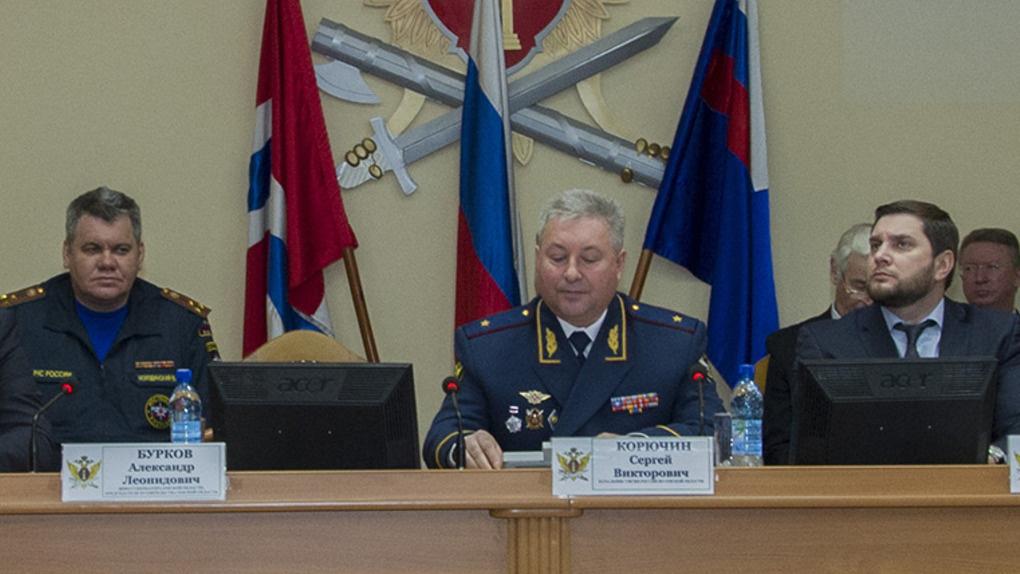 В правительстве Омской области громкая отставка замминистра