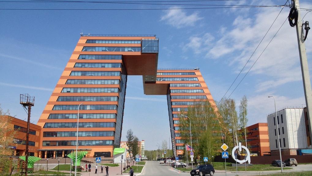 Новые лаборатории и офисы: более 1 млрд рублей потратят на инфраструктуру новосибирского Технопарка