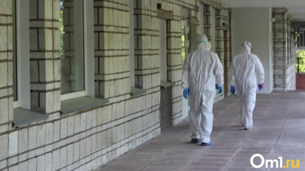 Очередные жертвы COVID-19: в Новосибирской области ещё пятеро жителей скончались от смертельной инфекции