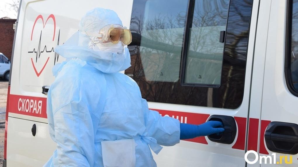 Цифры растут: в Новосибирской области начался всплеск заражений коронавирусом