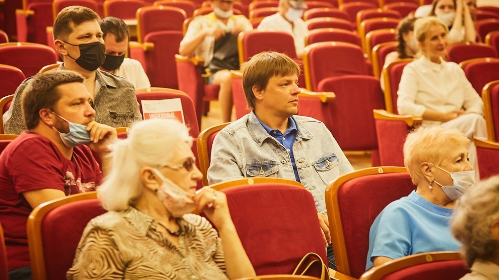 Новосибирские театры «переедут» в отдалённые районы