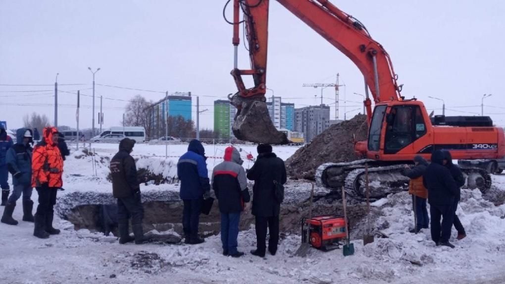 Прокуратура заинтересовалась массовыми отключениями электричества в микрорайоне Новосибирска