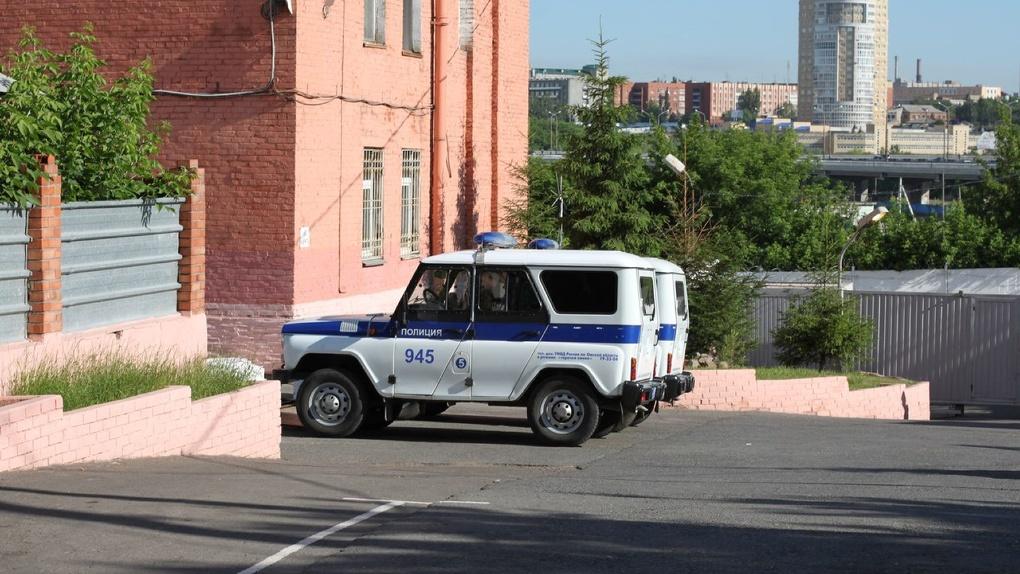 Омские полицейские поедут на ЧМ по футболу в Саранск