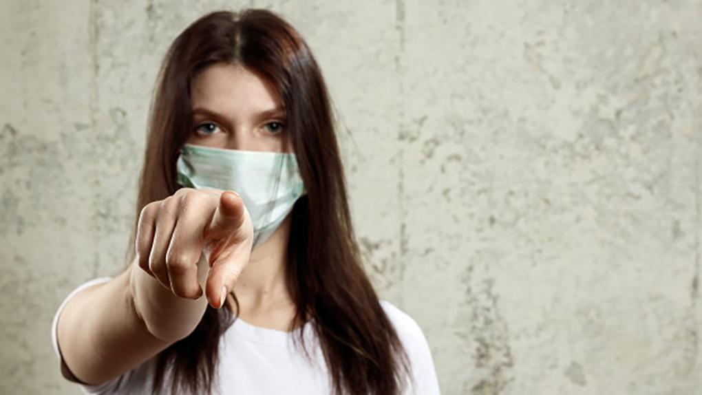 Новосибирские фармацевты заявили о дефиците медицинских масок из-за ажиотажа с коронавирусом