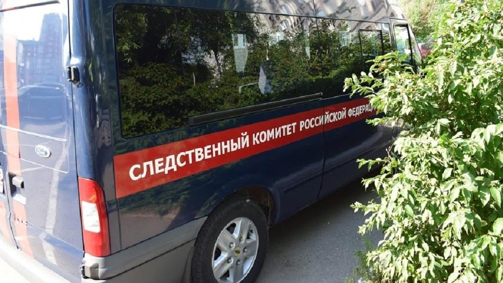 В Новосибирске 60-летний мужчина выпал из окна и разбился