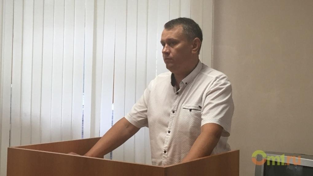 Бывший замначальника омской полиции Ярков не смог оспорить приговор в браконьерстве