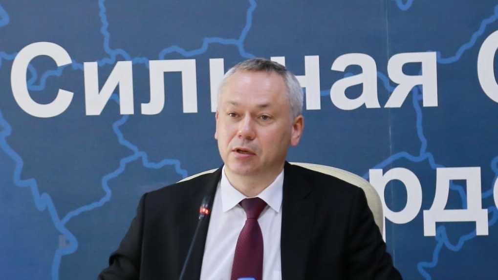 Новосибирская область на первом месте по количеству проголосовавших на праймериз «Единой России»