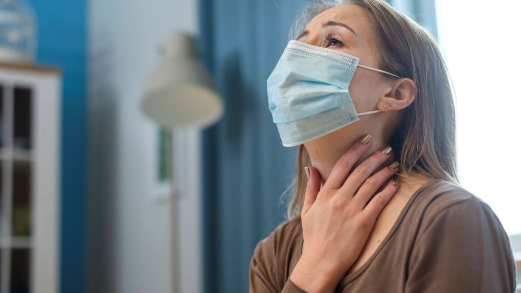 В Новосибирской области за сутки выявлено 106 новых заражённых коронавирусом