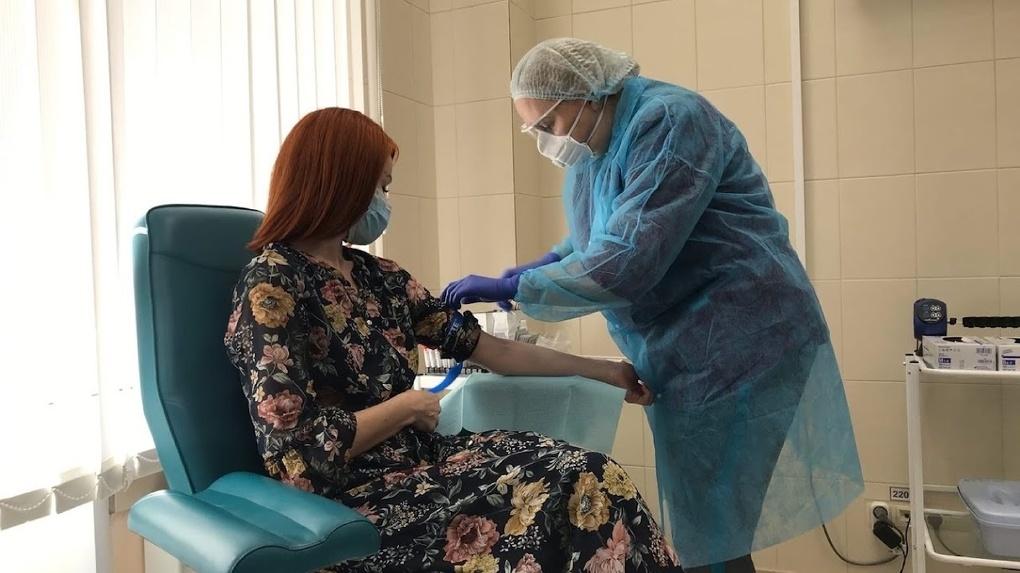 В Омске произошёл резкий скачок заболеваемости опасной вирусной инфекцией